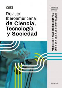 Revista Cts Revista Iberoamericana De Ciencia Tecnología Y Sociedad